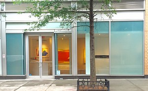 News: Berry Campbell Gallery Is Expanding, July 16, 2015