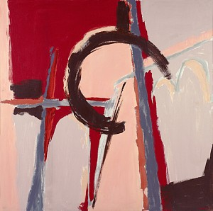 News: Finally, an Exhibition Devoted to the Women of Abstract Expressionism, September 24, 2015 - Jill Steinhauer for Hyperallergic.com