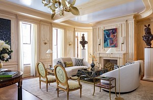 News: Tour the 2018 Kips Bay Decorator Show House, April 26, 2018 - Architectural Digest