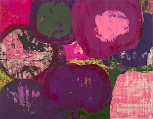 News: Color Unabashed in Eric Dever's New Show in Chelsea, January 17, 2019 - Jennifer Landes for The East Hampton Star