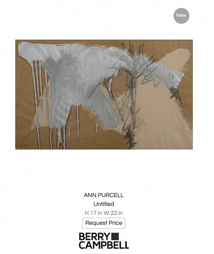 News: Ann Purcell featured on Incollect, July  3, 2019 - Incollect