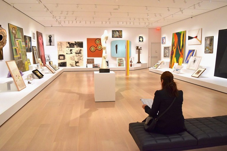 News: Edward Avedisian exhibited in