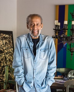 News: Artist Frank Wimberley, at 94, is still full of surprises, March  3, 2021 - Troy McMullen for ABC News